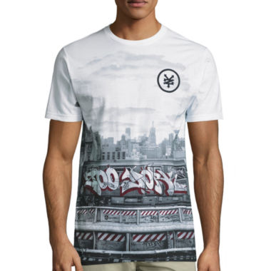 jcpenney.com | Harold Hunter Foundation Zoo York® Metro Tag Tee