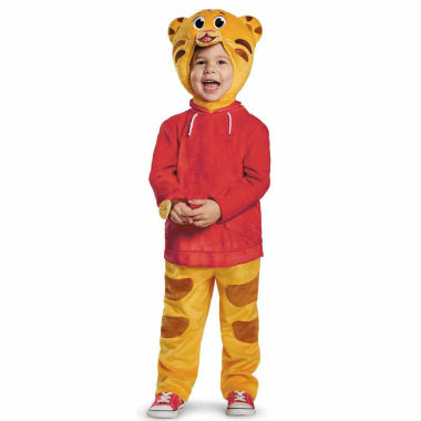 jcpenney.com | Daniel Tiger Deluxe Infant 2-pc. Dress Up Costume