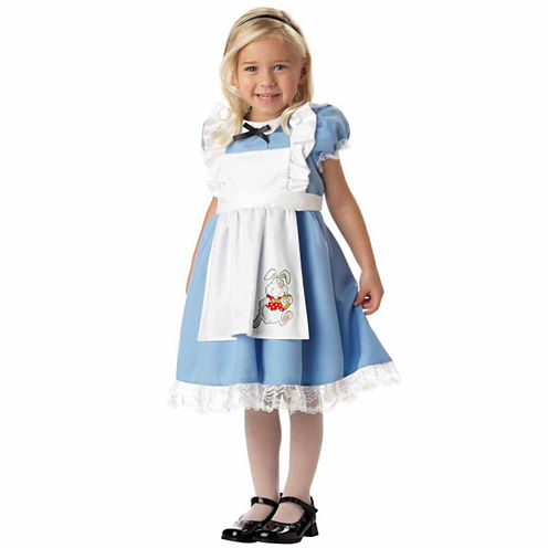 Lil' Alice Toddler Costume - 3-4