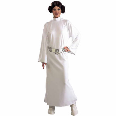 jcpenney.com | Star Wars Princess Leia 4-pc. Dress Up Costume