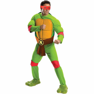 jcpenney.com | Raphael Teenage Mutant Ninja Turtles 6-pc. Dress Up Costume