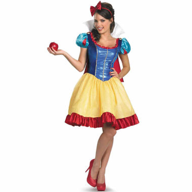 jcpenney.com | Disney Princess Snow White Disney Princess 3-pc. Dress Up Costume