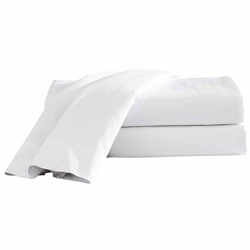 Hotel 72-pc. Cotton Blend Easy Care Pillowcases