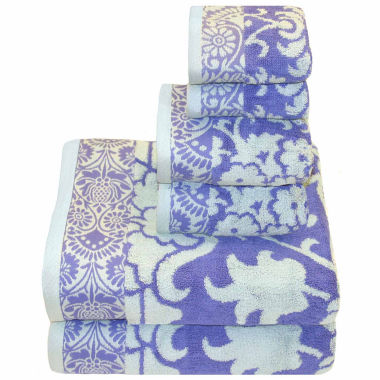 jcpenney.com | Amy Butler Baligate 3-pc. Bath Towel Set