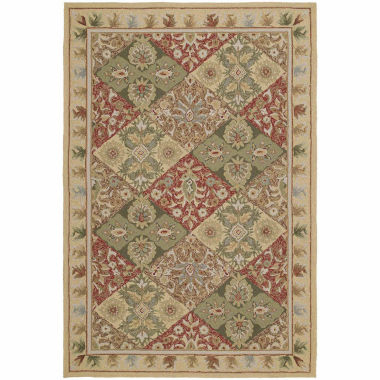 jcpenney.com | Kaleen Home And Porch Patchwork Hand Tufted Rectangle Accent Rug