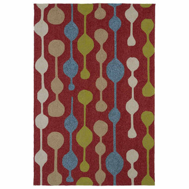 jcpenney.com | Kaleen Home And Porch Lights Hand Tufted Rectangle Accent Rug