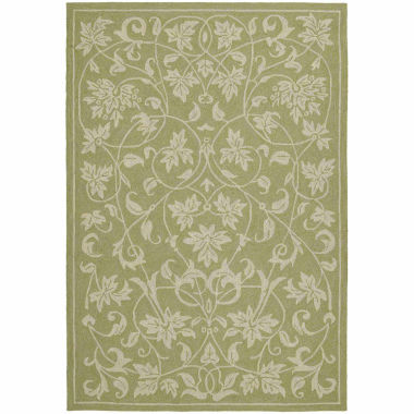 jcpenney.com | Kaleen Home And Porch Scroll Hand Tufted Rectangular Rugs