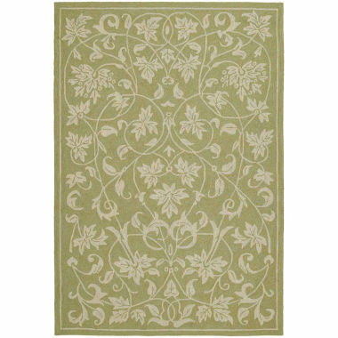jcpenney.com | Kaleen Home And Porch Scroll Hand Tufted Rectangle Rugs