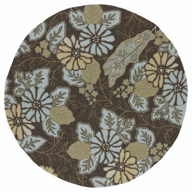 jcpenney.com | Kaleen Home And Porch Moon Flower Hand Tufted Rectangular Rugs