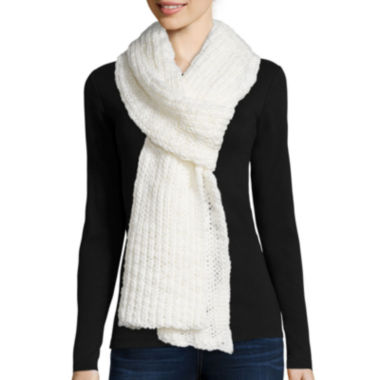 jcpenney.com | Mixit™ Chunky Oblong Scarf