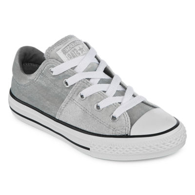 Converse Chuck Taylor All Star Madison Velvet Girls Sneakers - Little  Kids Big Kids 21feb1022d