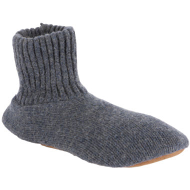 jcpenney.com | MUK LUKS® Morty Wool Slippers