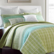 Studio™ Greenwich Quilt Set