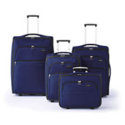 Jcp luggage bags
