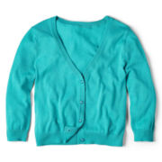 Sally M™ Sally Miller Cardigan - Girls 6-16