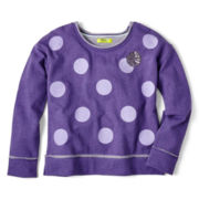 Dreampop® by Cynthia Rowley Dotty Top - Girls 6-16