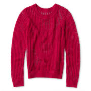 Arizona Icon Sweater - Girls 6-16