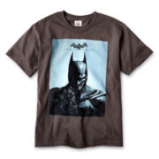 Batman Graphic Tee - Boys 8-18