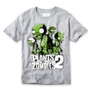 Plants vs. Zombies Graphic Tee - Boys 6-18