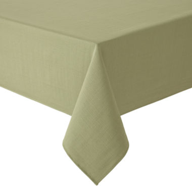 jcpenney.com | JCPenney Home™ Mitchell Textured Tablecloth