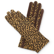 Isotoner® Lined Gloves