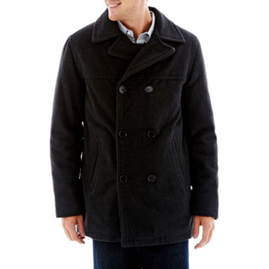 jcpenney.com | Excelled® Peacoat