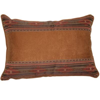 Croscill Classics® Payson Oblong Decorative Pillow