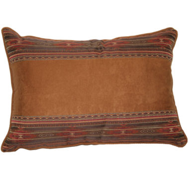 jcpenney.com | Croscill Classics® Payson Oblong Decorative Pillow