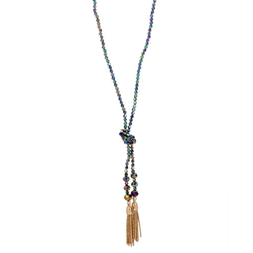 Bleu NYC Strand Necklace