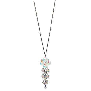 jcpenney.com | Bleu NYC Womens Pendant Necklace