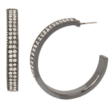 jcpenney.com | Mixit Hoop Earrings