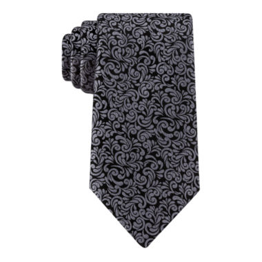 jcpenney.com | Stafford Ornate Vine Tie