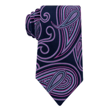 jcpenney.com | Stafford Boardroom Clean Paisley Tie