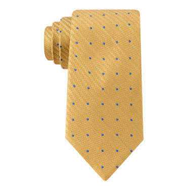 jcpenney.com | Stafford Lakefront Dot Tie