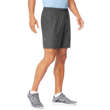 jcpenney.com | Hanes Jersey Workout Shorts