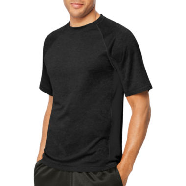jcpenney.com | Hanes Short Sleeve Crew Neck T-Shirt