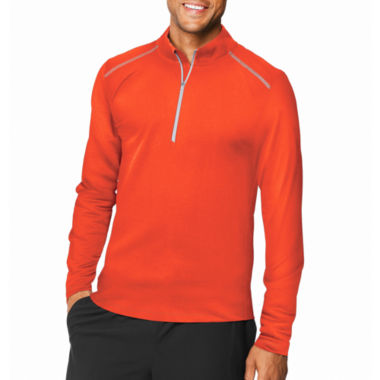 jcpenney.com | Hanes Sport Men's Performance Quarter-Zip Pullover