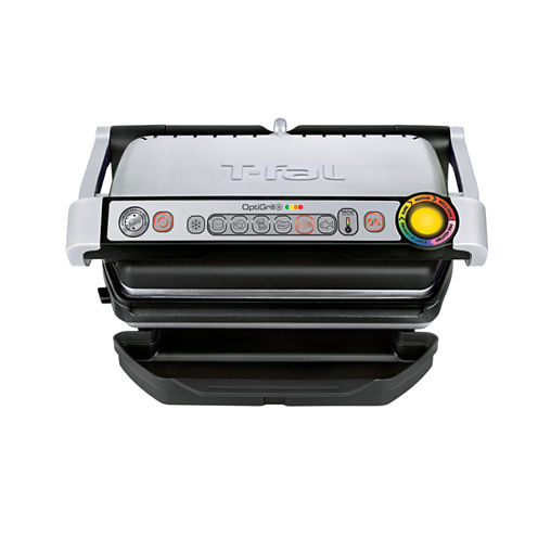 T-Fal Electric OptiGrill Plus