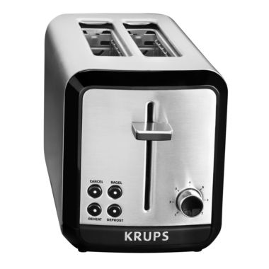 jcpenney.com | Krups Savoy 2 Slice Toaster