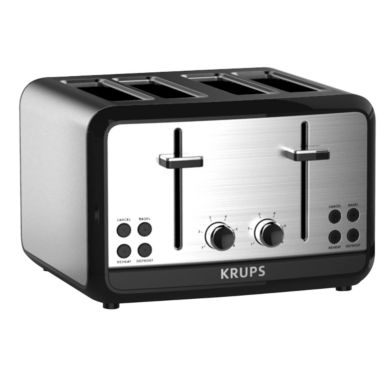 jcpenney.com | Krups Savoy 4 Slice Toaster