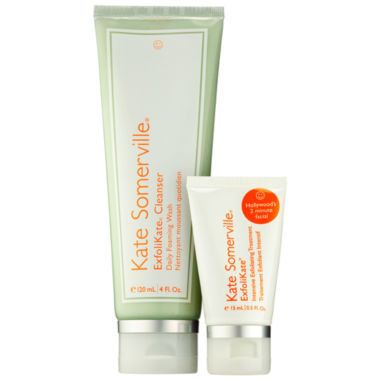 jcpenney.com | Kate Somerville ExfoliKate® Cleanser & Intensive Exfoliating Treatment