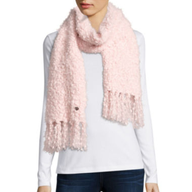 jcpenney.com | Liz Claiborne Cold Weather Scarf