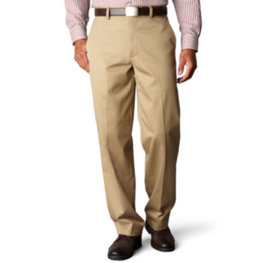jcpenney.com | Dockers® D4 Signature Relaxed-Fit Flat-Front Khaki Pants