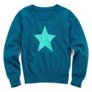 Arizona Critter Sweater - Girls 2t-6