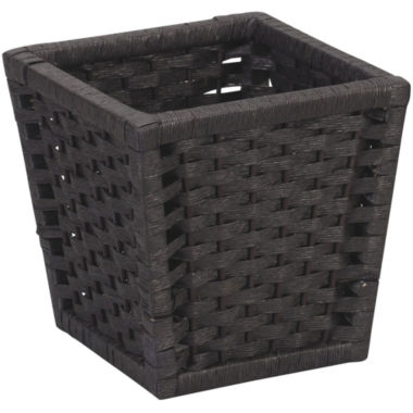 jcpenney.com | Household Essentials® Paper Rope Wastebasket