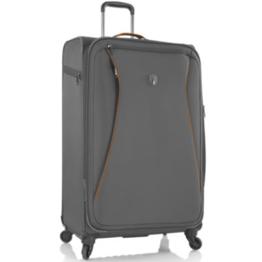 "jcpenney.com | Heys® Helix 26"" Softside Spinner Luggage"