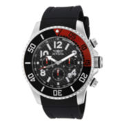 Invicta® Mens Black Pro Watch