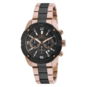 Invicta® Specialty Two-Tone Stainless Steel Chronograph Watch 21617