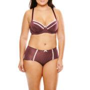 Marie Meili 2-pk. Full-Figure Underwire Bras or 2-pk. Hipster Panties