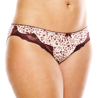 jcpenney.com | Marie Meili Chalice Briefs